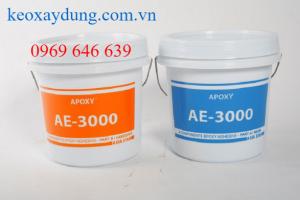 Keo dán gạch gốc 2 thành phần Epoxy