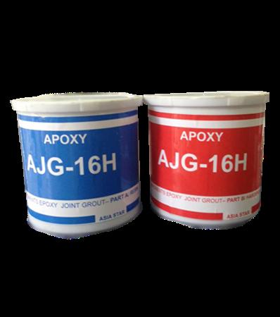 KEO MIẾT MẠCH GỐC EPOXY ASIA APOXY AJG-16
