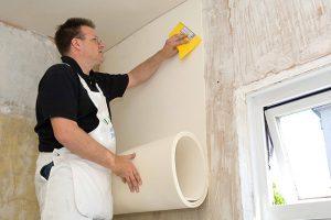 Giấy dán tường chống thấm – Giải pháp hoàn hảo cho ngôi nhà của bạn