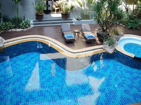Keo dán gạch bể bơi weber.tai - gres
