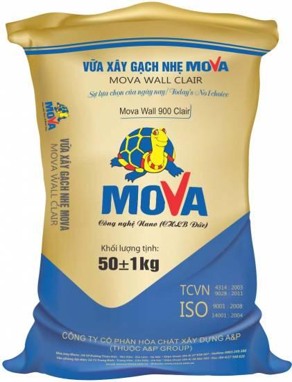 MOVA REDYMIX 5.0 - XÂY, TRÁT, PHUN, PHỦ SÀN