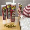 keo silicon siêu chắc flex glue 2