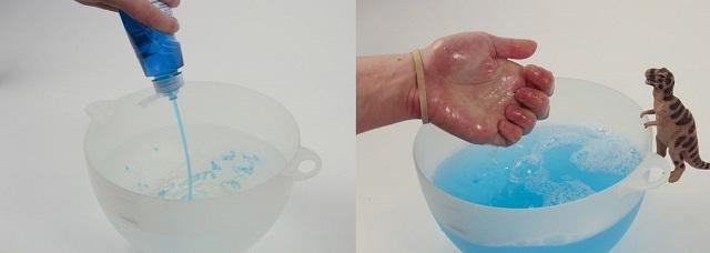 Hướng dẫn cách làm silicone dẻo để làm khuôn nhựa