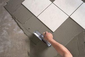 Liệu bạn đã biết tính định mức sử dụng keo dán gạch chưa?