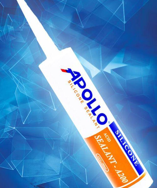 Keo silicone Apollo A200