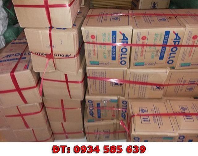 Địa chỉ phân phối keo silicone 5