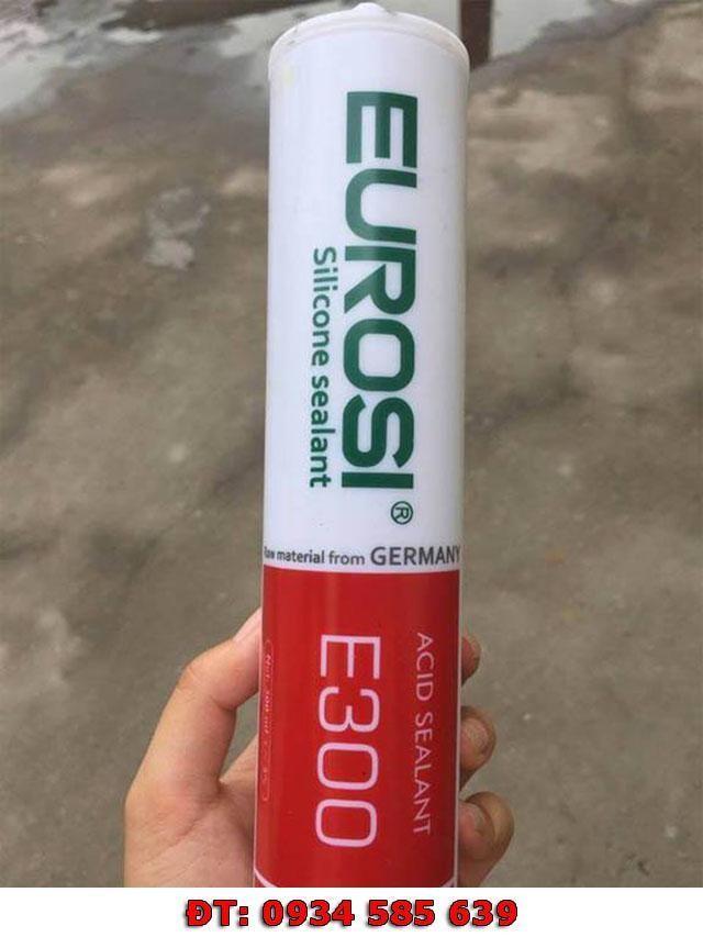 Địa chỉ phân phối keo silicone 6