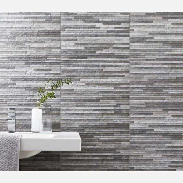 mẫu gạch ốp tường đẹp 2