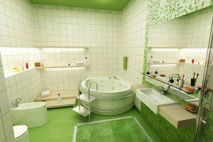 7 Kinh nghiệm chọn gạch lát nhà tắm Đẹp, Chống Trơn Trượt