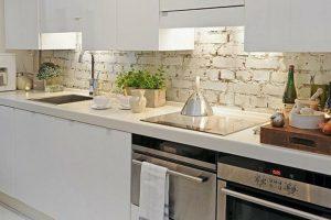 Kinh nghiệm chọn gạch ốp tường bếp ĐẸP, BỀN, SANG TRỌNG