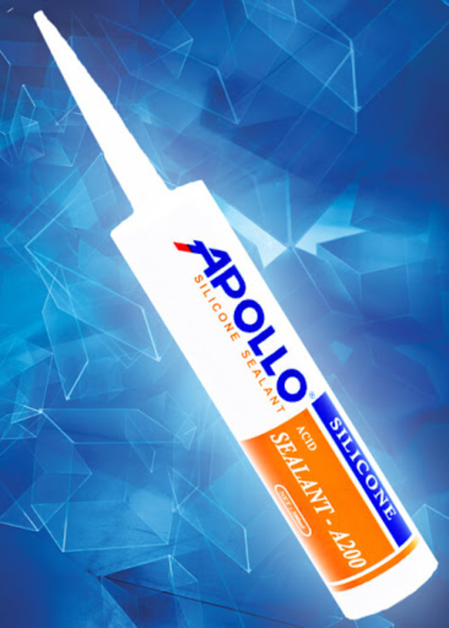 Apollo Silicone Sealant A200